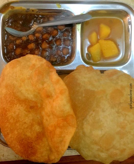 kanha thali