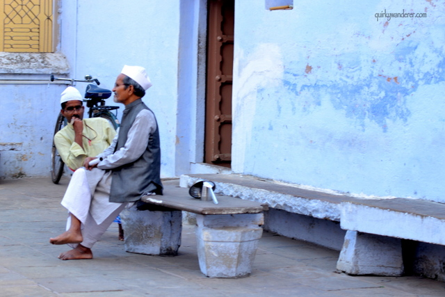 conversations on ghats