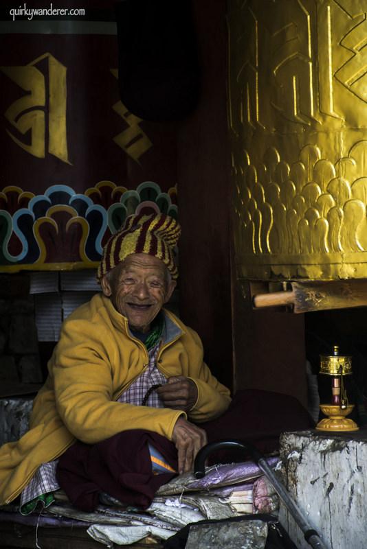 bhutanese man-001